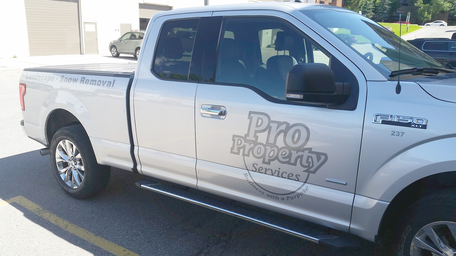 Vinyl Car And Vehicle Wraps Calgary Sw Speedpro Signs
