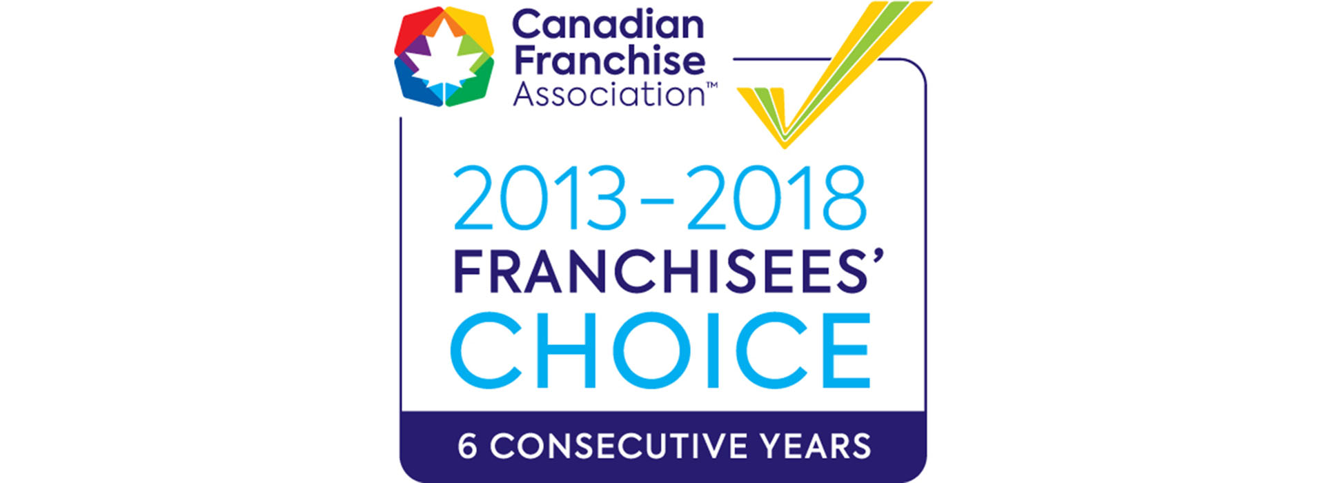 FranchiseesChoice_2018_6Yr resize