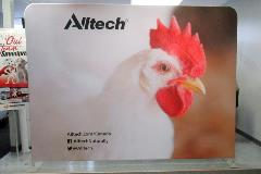 Alltech booth side 1