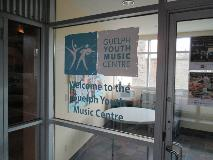 Window Guelph Youth Music 3