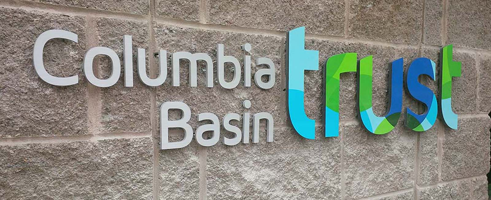 Columbia Basin Trust- header