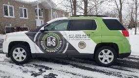 H&S Home Inspection
