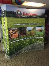 COUNTY OF RENFREW BOOTH