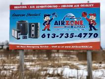 AIRZONE BILLBOARD