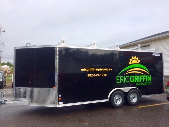 Vinyl Car And Vehicle Wraps Windsor Speedpro Signs